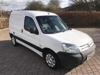 2003 Citroen Berlingo 1.9 D 600D LX Van, 94K MILES, ELECTRIC WINDOWS, NO VAT (Peugeot Partner)