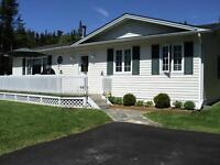 House/summer home for Sale in Salmonier