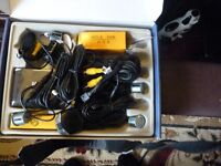 van or car full reversing sensor brand new never used, full instructions, total bargain £25,
