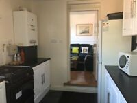 Double / Single Rooms To rent in all inclusive flat share NO PETS OR CHILDREN