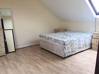 Lovely split -level 4 Bed in Dulwich