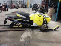 2015 Ski-Doo MX Z TNT 800R E-TEC  E.S.