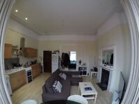 ONE BEDROOM FLAT TO RENT, BEDFORD PLACE, BRIGHTON, UNFURNISHED