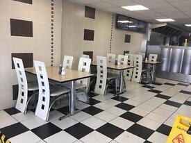Restaurant/ Takeaway Chairs
