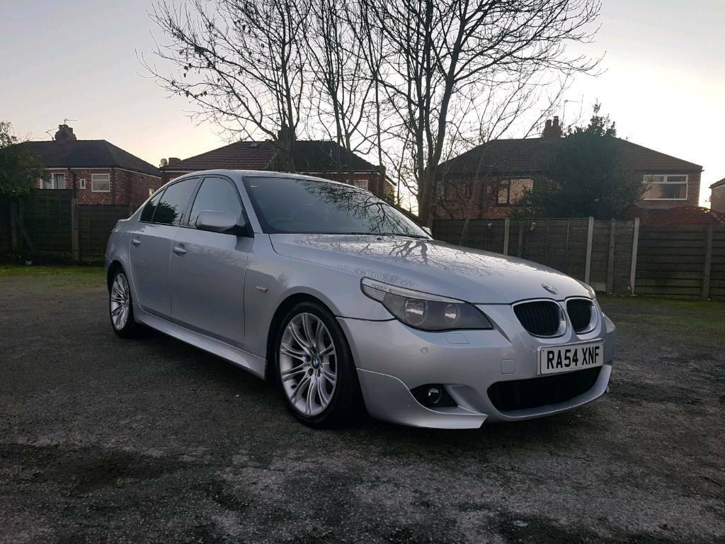 2004 BMw 530d M-Sport auto   in Stockport, Manchester   Gumtree