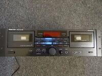 Tascam 202 MKIII tape player