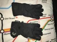 Sealskin ECW gloves.