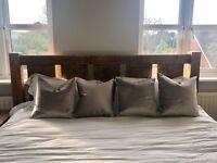 Solid Oak Bedroom Furniture SET FOR SALE (5 pieces)