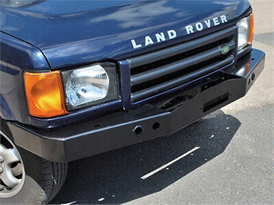 Land Rover Discovery 2 Front Bumper