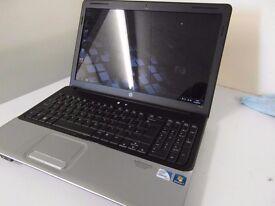 Beautiful Laptop HP