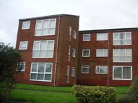 ATTRACTIVE 2 BED FLAT