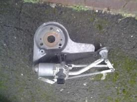 2005 + Ford Fiezra / Fusion. Front Wiper-Motor