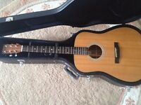 Eastman E6D Acoustic Guitar RRP £800 - going half price!