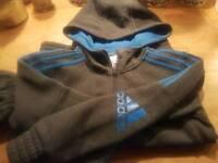 Children's Adidas Tracksuit