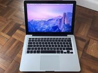 Apple MacBook Pro | 13-inch | Early 2011 | 2.3GHz Core i5 | 4GB