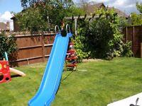 Tp toys rapide slide set