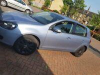 VW GOLF 1.6 TDI MATCH 2011