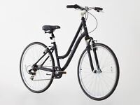 BRAND NEW Ladies Bike For Sale Two Colours Available (Green & Black) £150 FOR SALE