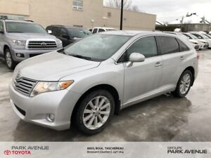 2011 Toyota Venza 4 CYL.+AWD+MAGS+A/C+BLUETOOTH