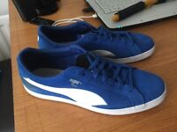 Puma men training shoes Size 11 new in the box