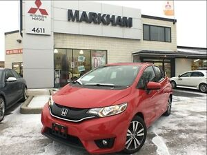 2016 Honda FIT EX-NO PAYMENT UP TO 90 DAYS ON ALL NEW & USED VEH