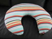 Widgey Nursing / Feeding Pillow - 5 in 1 - RRP £30 (Option for local delivery)