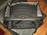 Swiss laptop bag for sale like new