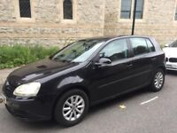 VW Golf 1.6 FSI S - NEW MOT - FULL SERVICE HISTORY