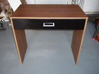 Small Desk/dressing table