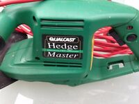 QUALCAST HEDGEMASTER 380 VGC