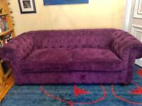 Sofa bed fantastic condition