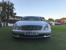 CLS Mercedes-Benz 3 L diesel in great condition