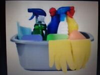 Cleaner Available In The Bradford Area.