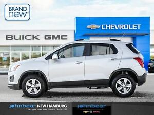 2016 Chevrolet Trax - Kitchener / Waterloo Kitchener Area image 3