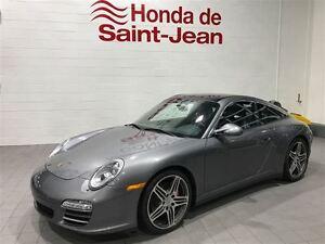 2010 Porsche 911 Targa 4S