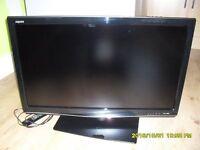 Sharp 37 inch LCD HD TV