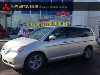 2009 Honda Odyssey EX-L-Navigation,DVD,Leather,Clean Car Proof !