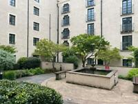 Two bed The Shore/Leith. Quality private development.