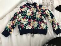 Jacket 5years