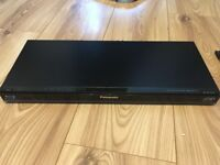 Panasonic DMP-BDT110 3D Blu-ray Player