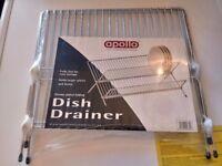 Dish Drainer - unused and in original packaging