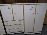 Matching Storage Units