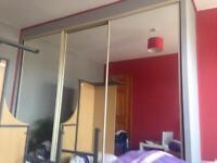 *Free bedroom wardrobe mirrors *