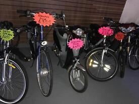 electrc bike