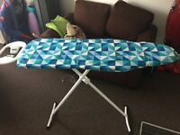 Ironing board in very good condition