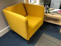 Ikea Armchair -excellent condition