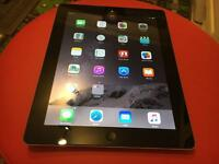 Apple iPad 3 16gb NEYRLY new