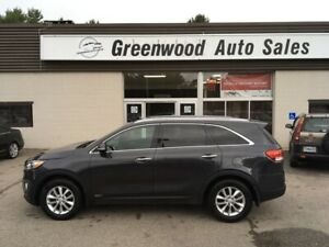 2016 Kia Sorento LX 2,4 L AWD, GREAT VALUE... CALL OR EMAIL NOW!