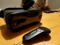Samsung Gear VR with Controller 2017