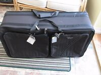 Drum Rack wheeled Case - unused